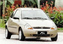 Ford Divulgacao