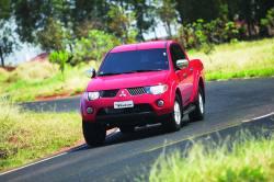 Mitsubishi/Divulgação