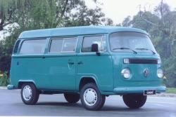 Ficha Tecnica Volkswagen Kombi Lotacao 1 6 Mpi